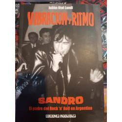 """Vibración y Ritmo """"Sandro""""..."""