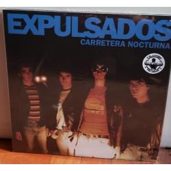 "EXPULSADOS ""CARRETERA..."