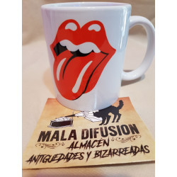 THE ROLLING STONES TAZA