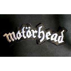 MOTORHEAD PARCHE BORDADO...
