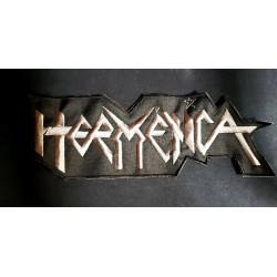HERMETICA PARCHE BORDADO...