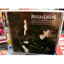 """PELEA DE GALLOS """"NARCO..."""
