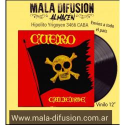 """VOX DEI """"CUERO CALIENTE""""..."""