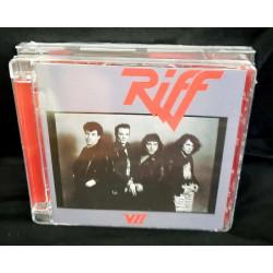 RIFF- VII CD