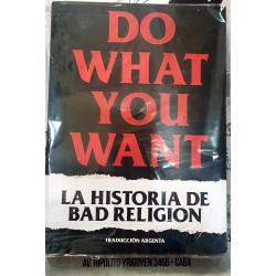 La Historia de Bad Religion...