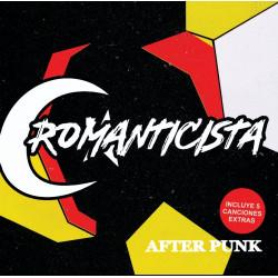 "Romanticista ""after pun +..."