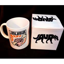JAURIA TAZA (en caja)