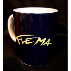 FLEMA TAZA (en caja)