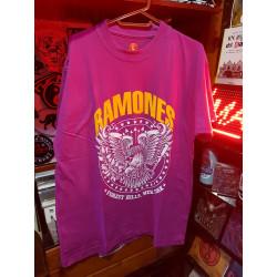 RAMONES REMERA