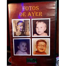 """ERROR DE SYSTEMA CD """"FOTOS..."""