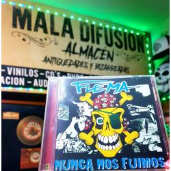 """FLEMA """"NUNCA NOS FUIMOS"""" CD"""