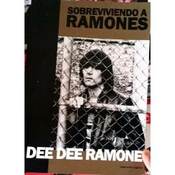Dee Dee Ramone libro...
