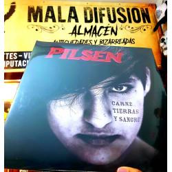 PILSEN - CARNE TIERRAS Y...