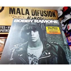 BOBBY RAMONE - ROCKET TO...