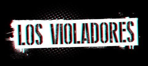 LOS VIOLADORES